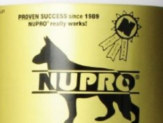 Nutri-Pet Research Nupro Dog Supplement, 5-Pound Reviews