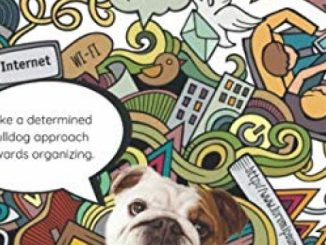 COMPUTER STUFF: Username, Password, Login, Website Notebook Take a determined bulldog approach towards organizing.: A Logbook for Storing Internet … 120-page, Lined, 6 x 9 in (15.2 x 22.9 cm)
