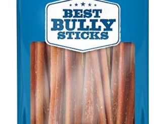 Best Bully Sticks 100% Natural 4-inch Bully Sticks (8oz. Bag)
