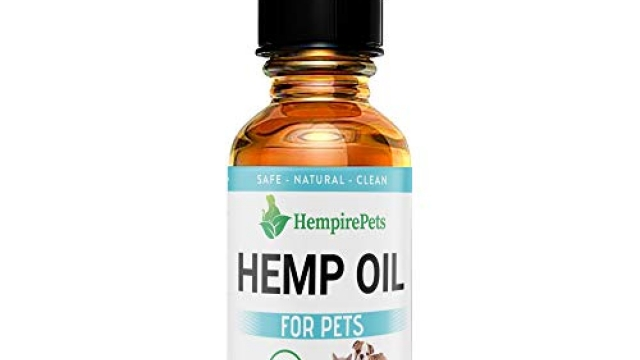 Hemp Oil for Dogs and Cats – 100 % Organic Natural Calming Drops – Anxiety Support – Hip and Joint Health – Pain Relief Stress Reducer for Pets – Omega 3 & 6 Reviews