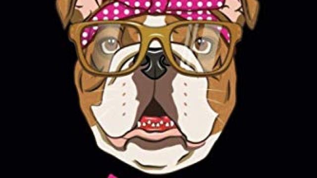 Bulldog Mom Notizbuch: Bulldoggen Notizbuch gepunktetes Papier mit 120 Seiten   englische Bulldogge Tagebuch   süße Geschenkidee (German Edition) Reviews