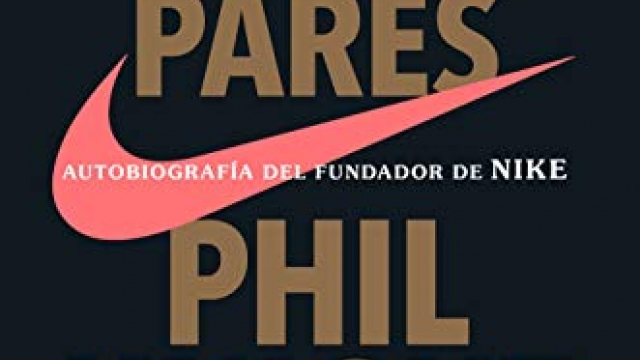 Nunca pares: Autobiografía del fundador de Nike / Shoe Dog: A Memoir by the Creator of Nike (Spanish Edition)