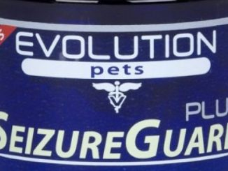 SeizureGuard PLUS Dog Seizure & Epilepsy Supplement. Great Supplement for Dogs with Seizures! Can be used alone or with seizure medication for dogs. Reviews