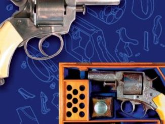 Webley Solid Frame Revolvers: Nos. 1, 1 1/2, 2, Bull Dogs, and Pugs Reviews