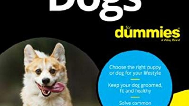 Dogs For Dummies Reviews