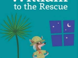 William To The Rescue (Bedtime Stories For Rescue Dogs) Reviews
