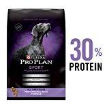Purina Pro Plan High Protein Dry Dog Food, SPORT Performance 30/20 Formula - 37.5 lb. Bag