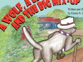 A Wolf, a Little Bully, and the Big Mix-Up Reviews