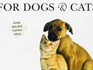 Dr. Pitcairn's Complete Guide to Natural Health for Dogs & Cats Reviews