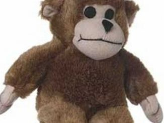Multipet Look Who's Talking Monkey Dog Toy Reviews