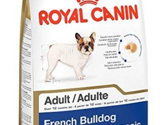 Royal Canin Canine Health Nutrition French Bulldog Adult Dog Food, 17 lbs.