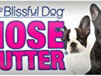 The Blissful Dog All 4 French Bulldog Nose Butter, 0.15-Ounce Reviews