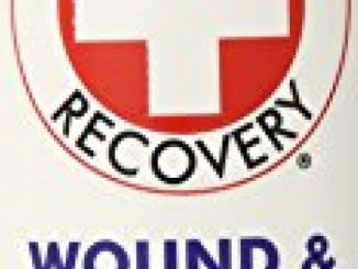 Remedy + Recovery Wound and Infection Medication for Dogs, 4-Ounce Reviews