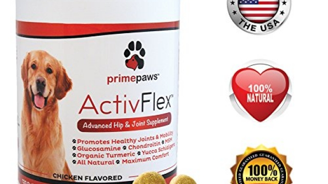 Natural Pain Relief For Dogs Arthritis