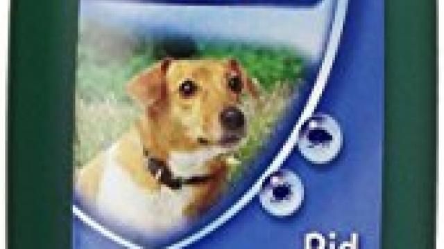 Hartz UltraGuard Rid Flea & Tick Dog Shampoo Fresh Scent