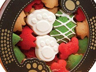 Claudia's Canine Cuisine – Santa Paws Classic Gourmet Dog Cookies Reviews