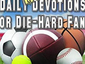 Daily Devotions for Die-Hard Fans More Georgia Bulldogs Reviews