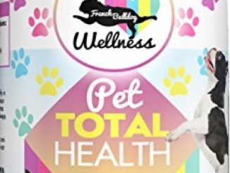 French Bulldog MultiVitamin (bacon), The four main benefits of this industry leading supplement are as follows: Joint and Bone Health, Skin and Coat, Digestion, Support Eye and Vision Health