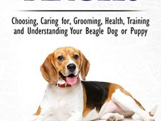 Beagles: The Owner's Guide from Puppy to Old Age: Choosing, Caring for, Grooming, Health, Training and Understanding Your Beagle Dog or Puppy