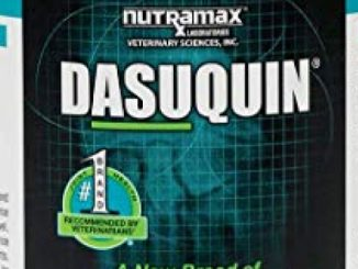 Dasuquin for Small/Medium Dogs – 150 Count