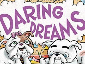 Charley the Bulldog's Daring Dreams