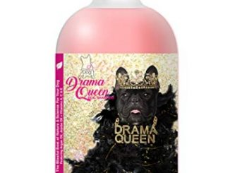 The Blissful Dog Brindle French Bulldog Drama Queen, 4 oz.